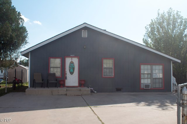 1405  N Lincoln Ave, Odessa, TX 79761