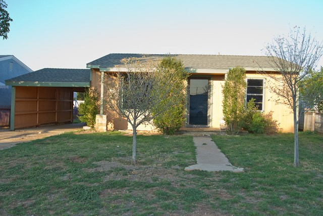 3518 N Washington Ave, Odessa, TX 79764