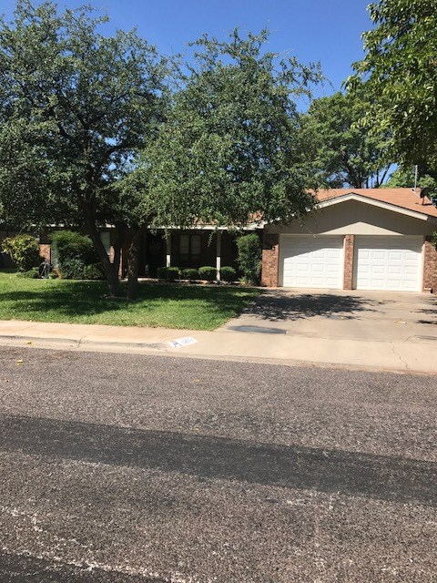 1213 NW 14th St, Andrews, TX 79714