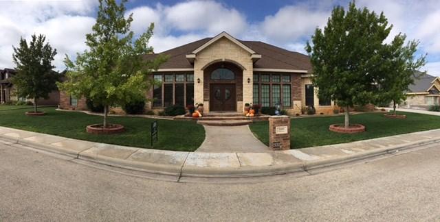 1509 Nehemiah, Andrews, TX 79714