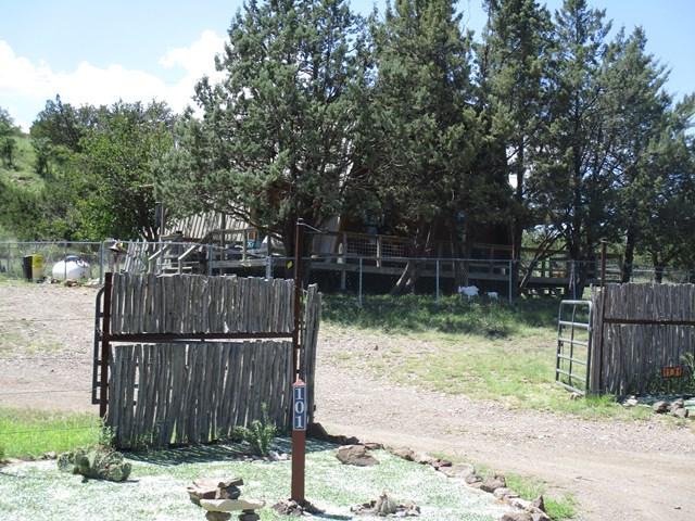 101 Pinon, Alpine, TX 79830