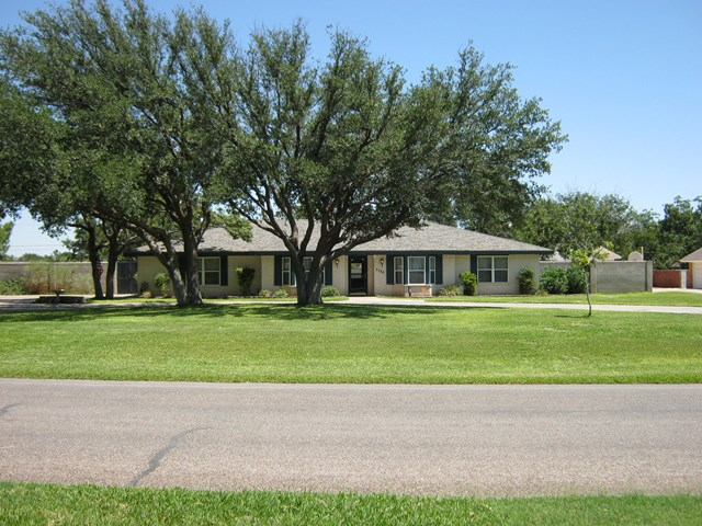 2726 Deering Dr, Odessa, TX 79762