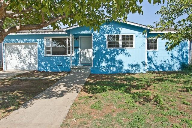 4612 N Jackson Ave, Odessa, TX 79762