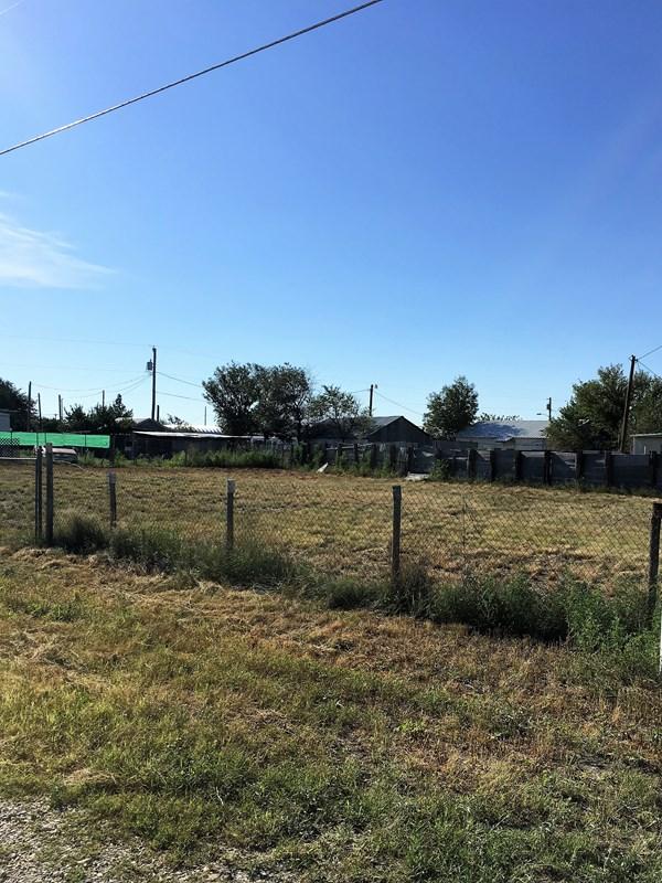 San Antonio St, Marfa, TX 79842