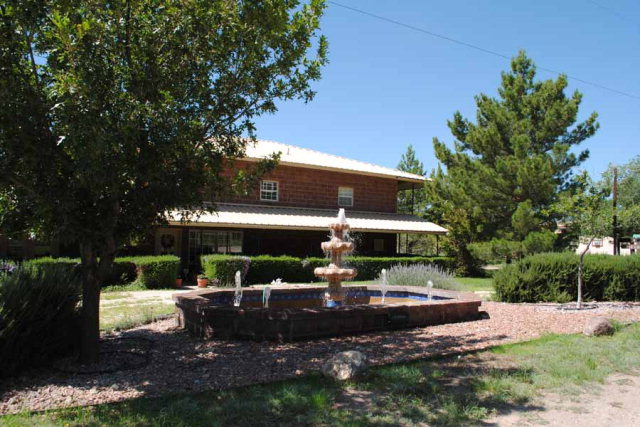 211 W Walnut Ave, Fort Davis, TX 79734