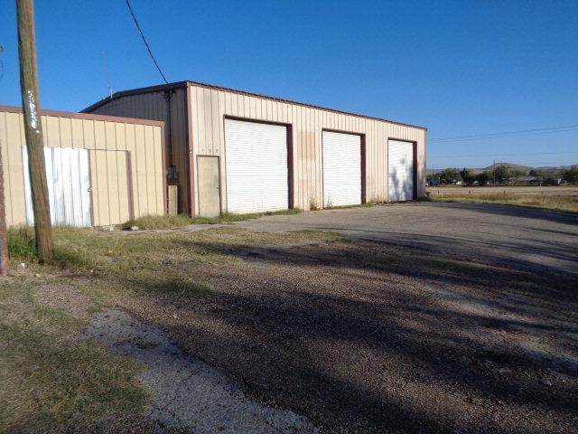 Harmon, Alpine, TX 79830