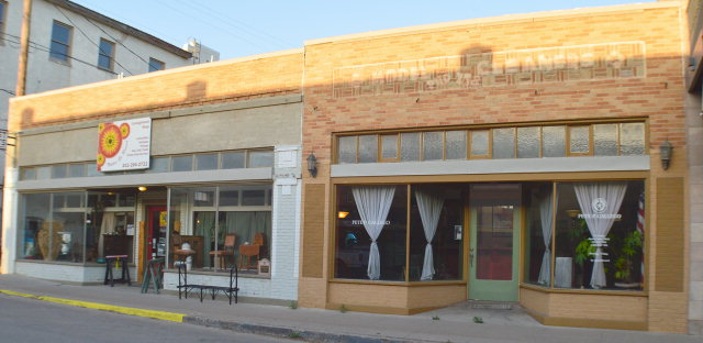 6th St, Alpine, TX 79830