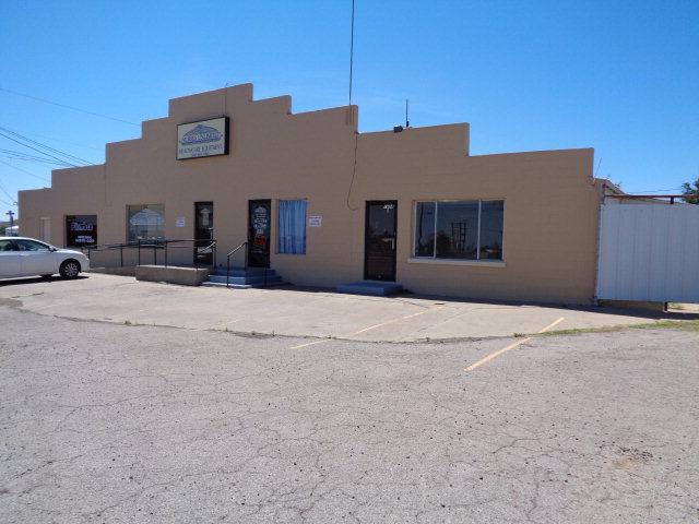 Hwy 90, Alpine, TX 79830
