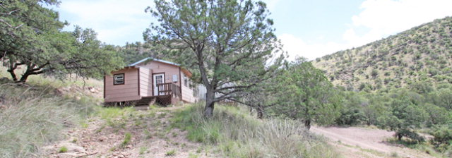 207 Squaw Valley Trail, Fort Davis, TX 79734