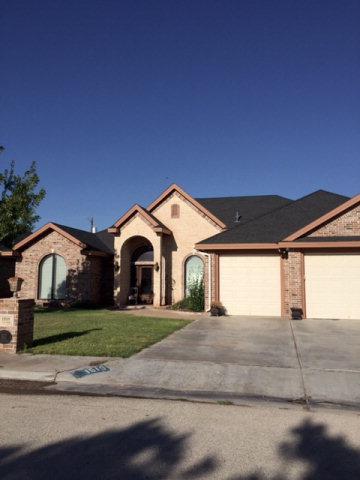1519 Nehemiah, Andrews, TX 79714
