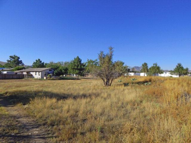 LOTS 8-9 N. 3rd Sreet, Alpine, TX 79830