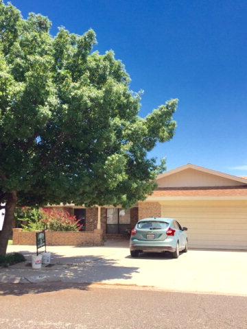 920 Bronstad, Andrews, TX 79714