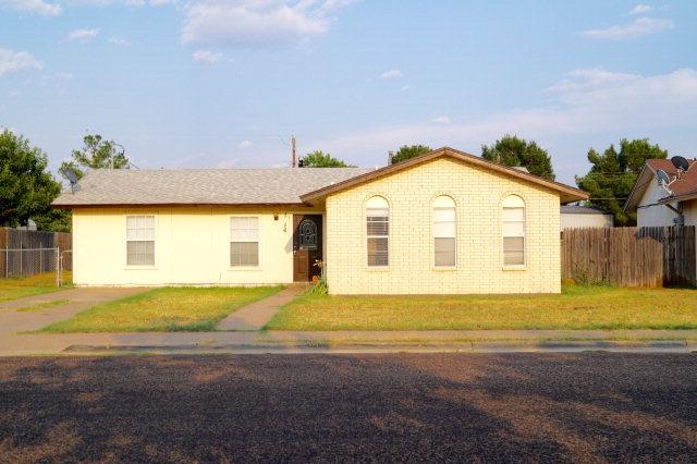 1416 Hemphill, Odessa, TX 79763