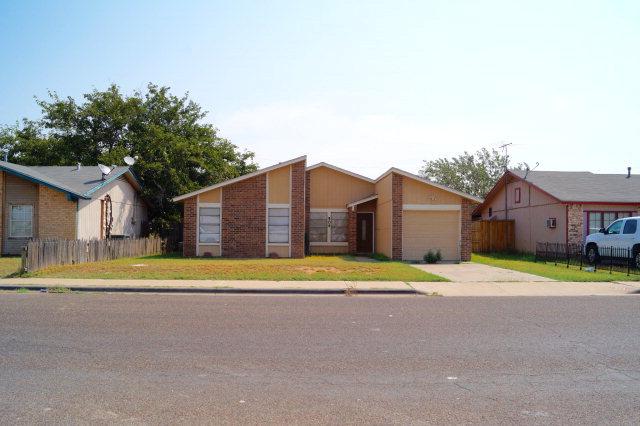 504 Ave C, Odessa, TX 79763