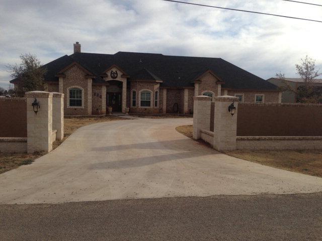 220 NE County Rd 2000, Andrews, TX 79714