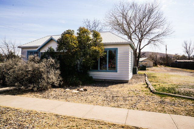 Ave A, Alpine, TX 79830