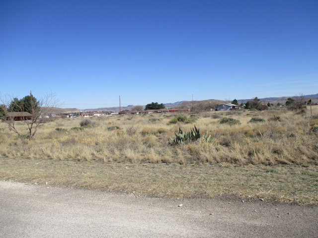 FM 1703, Alpine, TX 79830
