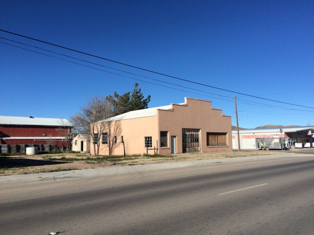 Holland Avenue, Alpine, TX 79830
