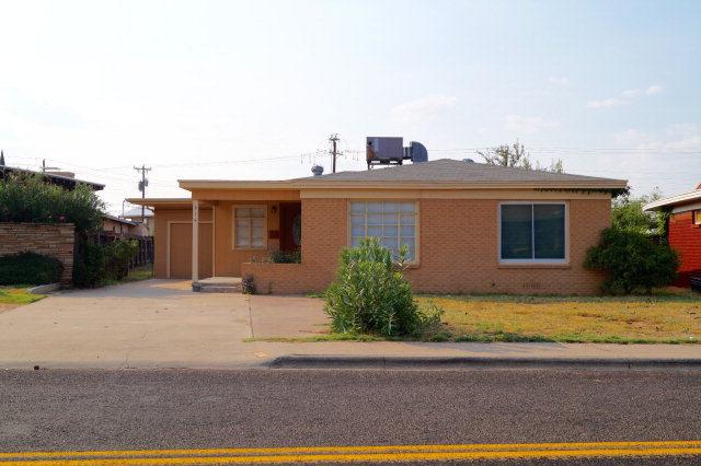 314 Casa Grande Dr, Odessa, TX 79763