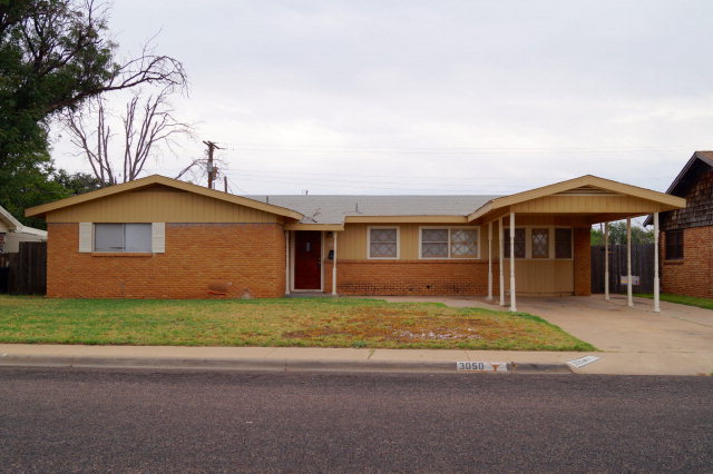 3050 Lakeview Dr, Odessa, TX 79762