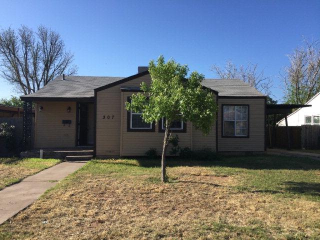 307 Santa Rita, Odessa, TX 79763