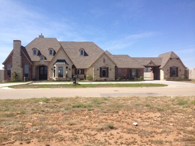 45 Royal Manor Dr, Odessa, TX 79765