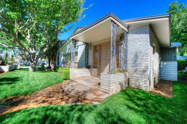 501 E Sul Ross, Alpine, TX 79830