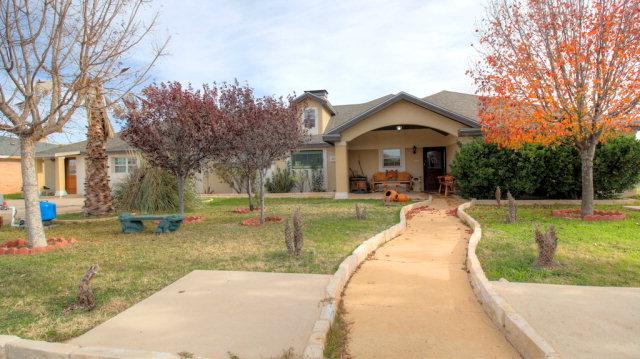 2900 N Century Ave, Odessa, TX 79762