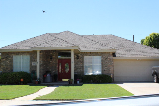 1217 NW 16th St, Andrews, TX 79714