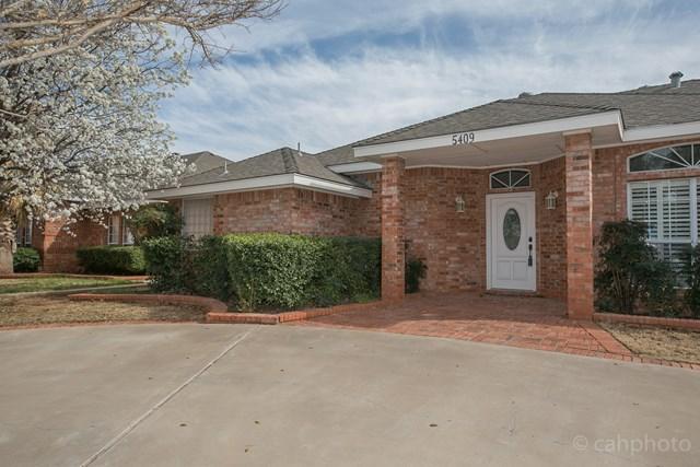 5409 Ridgemont Court, Midland, TX 79707