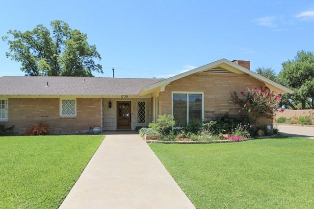 1709 Douglas Ave, Midland, TX 79701