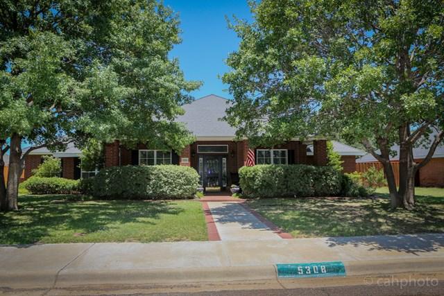 5308 Carrington Court, Midland, TX 79707
