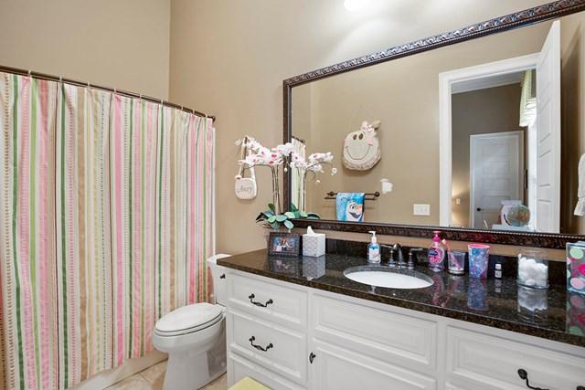 Bedroom 3 bath