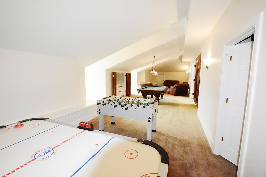 Third Level Playroom