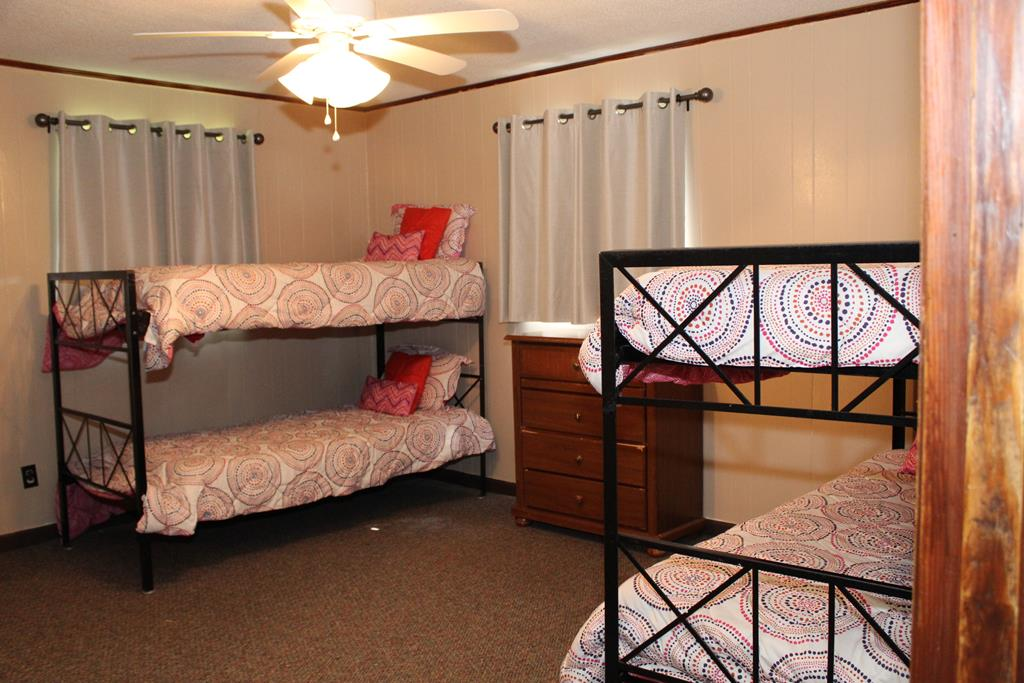 Dorm Bedroom