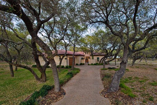 11 Royal Oaks Trail, Fulton, TX 78358