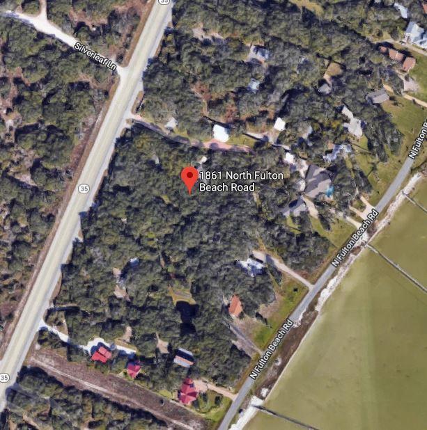 1861 N Fulton Beach Road, ROCKPORT, TX 78383