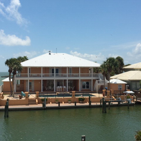 27 Finisterre, ROCKPORT, TX 78382