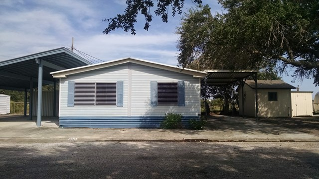 156  Munson Drive, Aransas Pass, TX 78336
