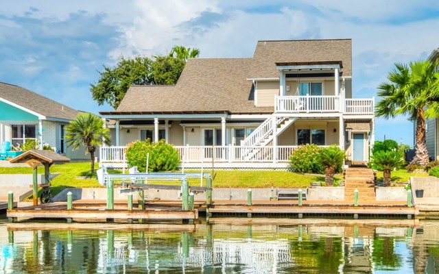 309 Windjammer, ROCKPORT, TX 78382