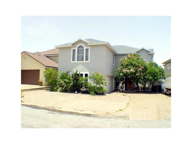 15381 Caravel Drive, Corpus Christi, TX 78418