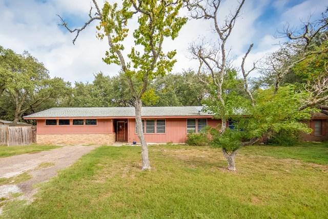 108 Wildwood, ROCKPORT, TX 78382