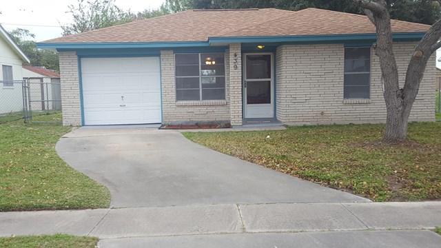 439 N Houston -, Aransas Pass, TX 78336