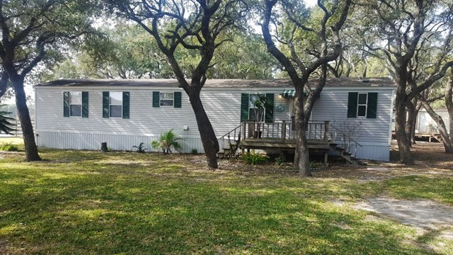 1231  N  Terry, ROCKPORT, TX 78382