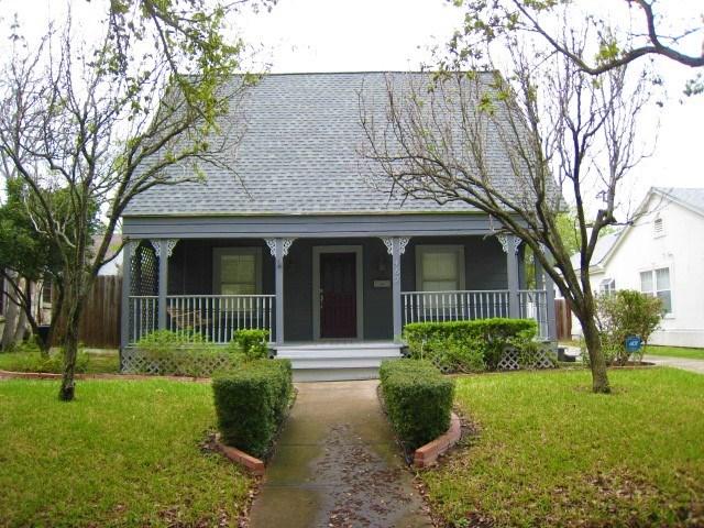 462 Southern St., Corpus Christi, TX 78404