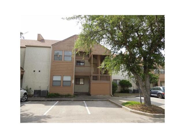 209 Forest Hills #223, ROCKPORT, TX 78382