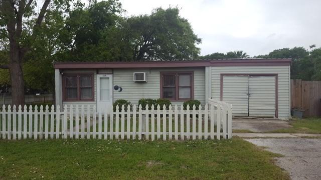 405 W  Stoddard, Aransas Pass, TX 78336