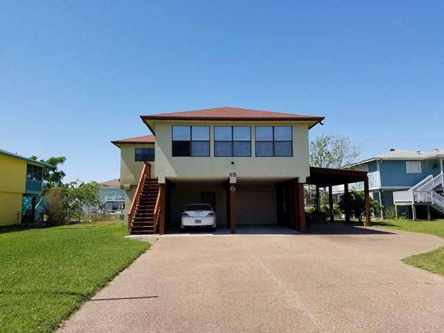 65 Magnolia (Lamar), ROCKPORT, TX 78382