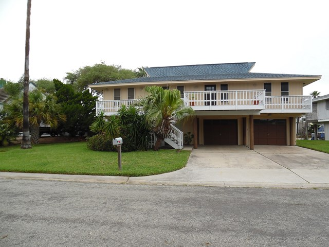 35 Flamingo, ROCKPORT, TX 78382