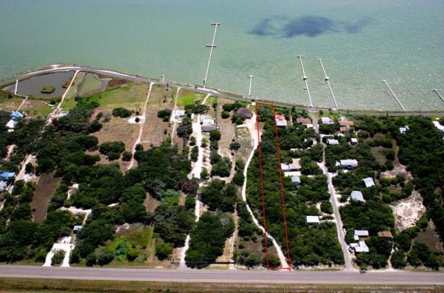 1331 N Fulton Beach Rd, ROCKPORT, TX 78382